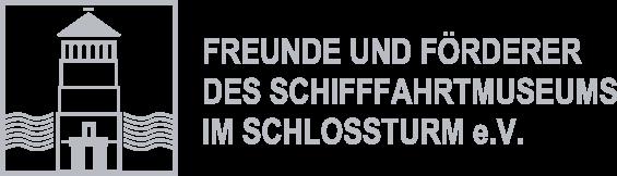 Freunde und Förderer des SchifffahrtMuseums im Schlossturm e.V. Düsseldorf